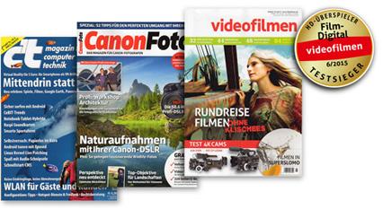 Zeitschriften 2015